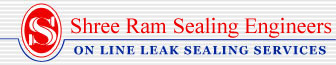 Shree Ram Sealing Services, Online leak sealing services